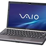 本日のパソコン買取情報:VAIO VAIO type Z (VGN-Z790)