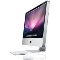 本日のパソコン買取情報:apple iMac MB417J/A