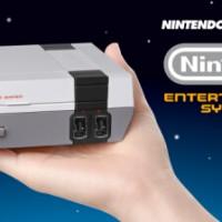 任天堂 小型ファミコン「Nintendo Classic Mini: NES」発表!
