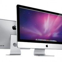 apple iMac 「MB952J/A」の分解・HDD交換作業