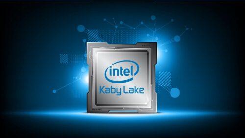 Intelが第7世代Coreプロセッサ「Kaby Lake」発表