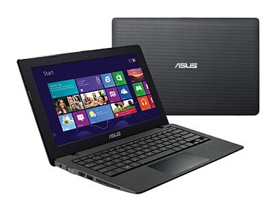 ASUS X200L ノートパソコン分解 HDDの取外し
