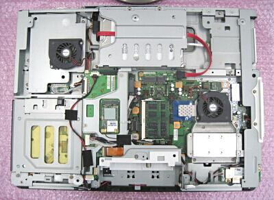 一体型パソコン分解修理「SONY、NEC、富士通、DELL」 | パソコン分解 ...