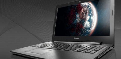 BIOSセットアップ:Lenovo G50-30