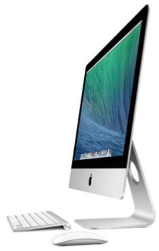 iMac (21.5-inch, Late 2012)MODEL:A1418 PC分解