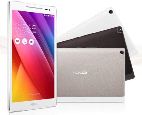 ASUS ZenPad P01T(Z300CL)タブレット分解