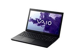 VAIO ノートパソコンの分解「SVS1512AJ」PC分解