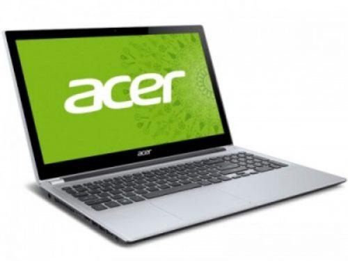Acer Aspire V5-531P-H14C/SF ノートPC分解