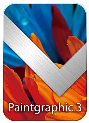 高機能なグラフィックソフト「ペイントグラフィック」Paintgraphic