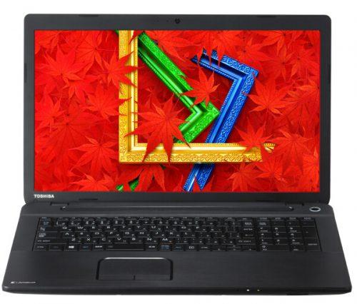 東芝 DynaBook Satellite T574/45K 分解 HDDの取外し交換:ノートPC分解
