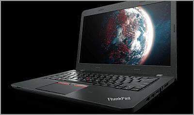 Lenovo ThinkPad E450 分解 HDDの取外し交換:ノートPC分解